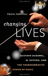 Book cover for Changing Lives