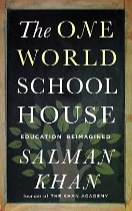 Book cover for The One World School House></a></td> <div class=