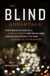 Book cover for The Blind Advantage></a></td> <div class=
