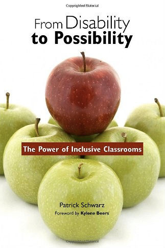 Book cover for From Disability from Possibility></a></td> <div class=