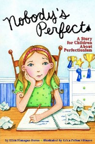 Book cover for Nobody's Perfect ></a></td> <div class=