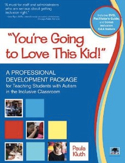 Book cover for You're Going to Love This Kid! DVD Package