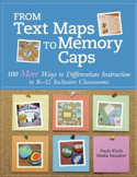 Book cover for From Text Maps to Memory Caps></a></td> <div class=