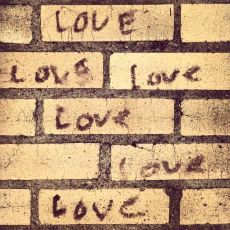 WORDLESS love