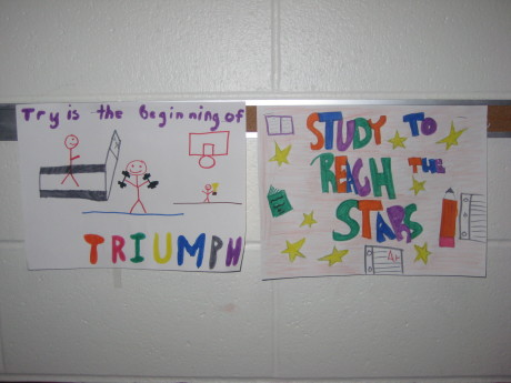INCLUSION posters