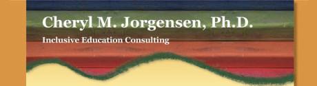 Cheryl Jorgensen banner