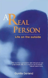 A Real Person cover