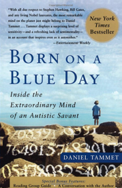 Born on a Blue Day cover