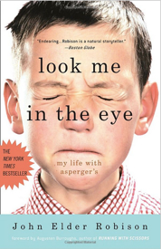 Look Me in the Eye cover