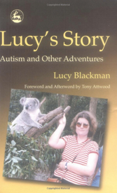 Lucy's Story cover