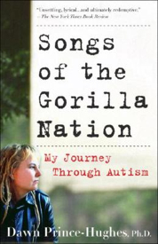 Songs of the Gorilla Nation cover