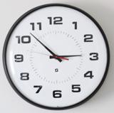 Clock FI