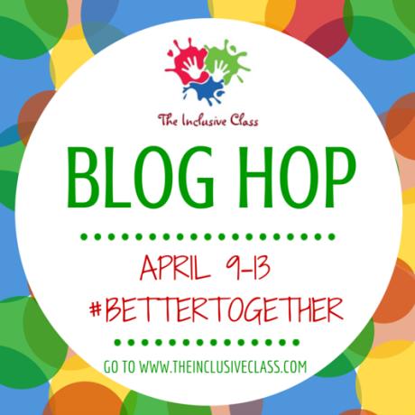 Inclusive Class blog hop