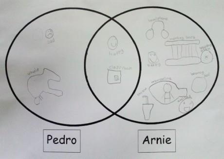 pedro lesson 2