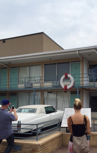 Lorranie Motel
