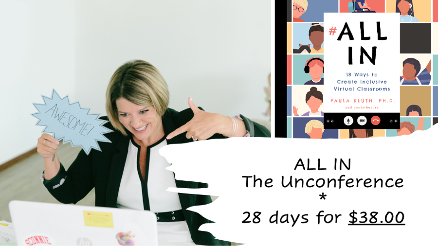 All In The Unconference