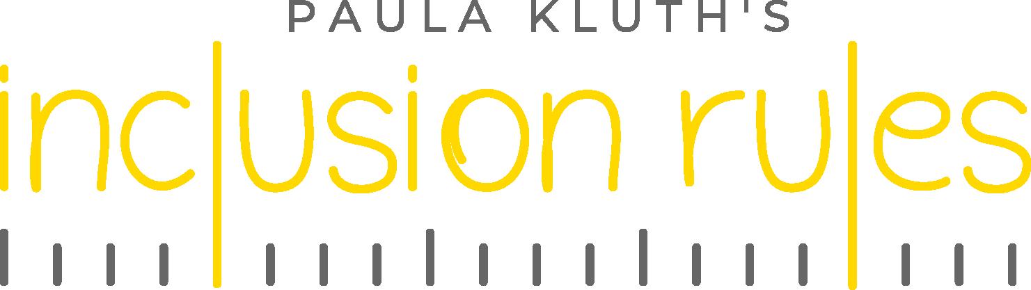 Paula Kluth
